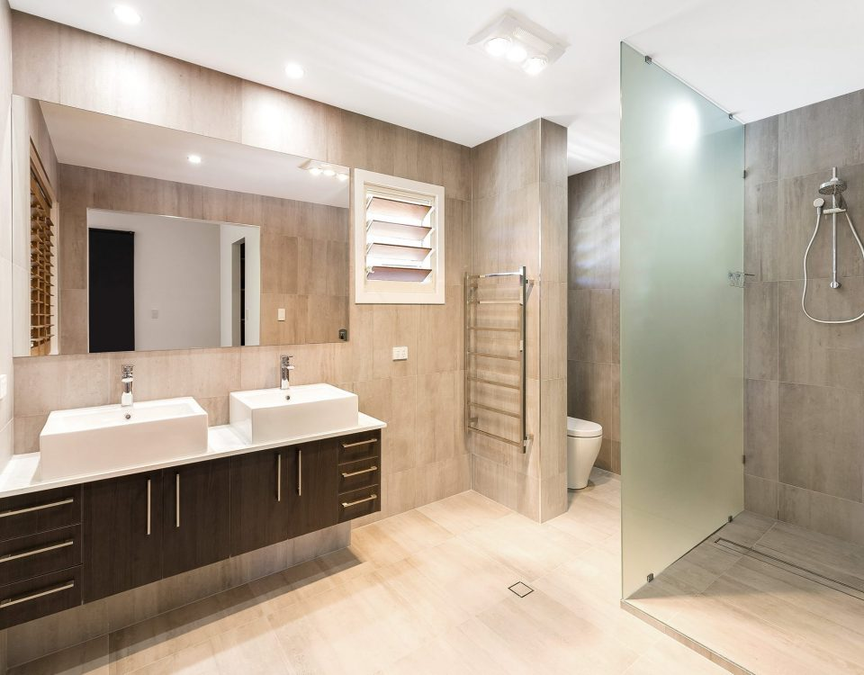 Your Asset Renovations Bathroom
