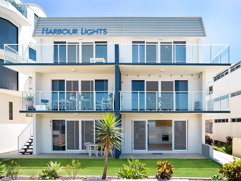 Harbour Lights -Your Asset Renovations Sunshine Coast