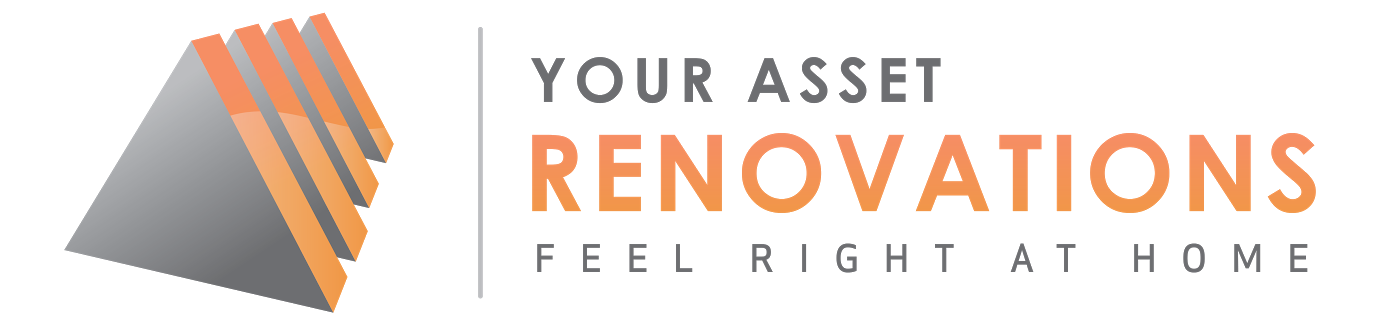 Your Asset Renovations Logo