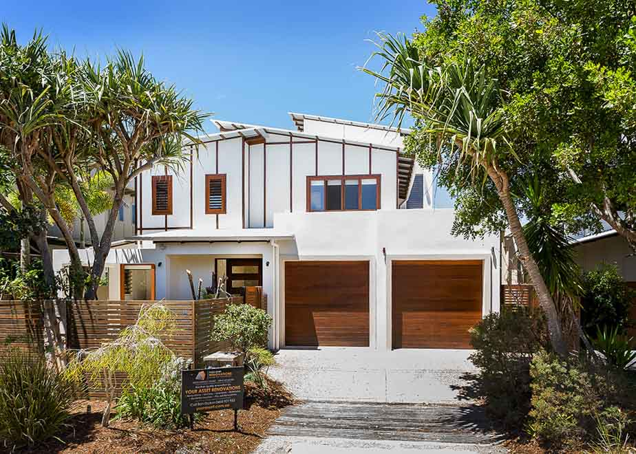 Sunshine Coast Renovations and Extensions - Your Asset Renovations and extensions