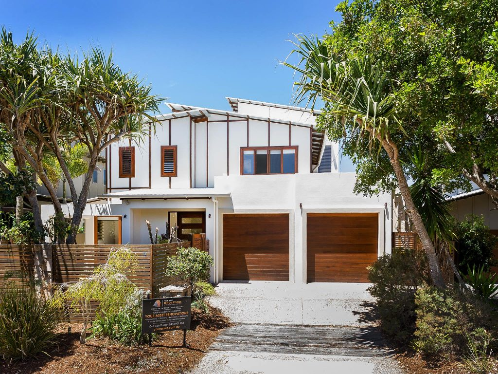 Noosa Renovation Builders