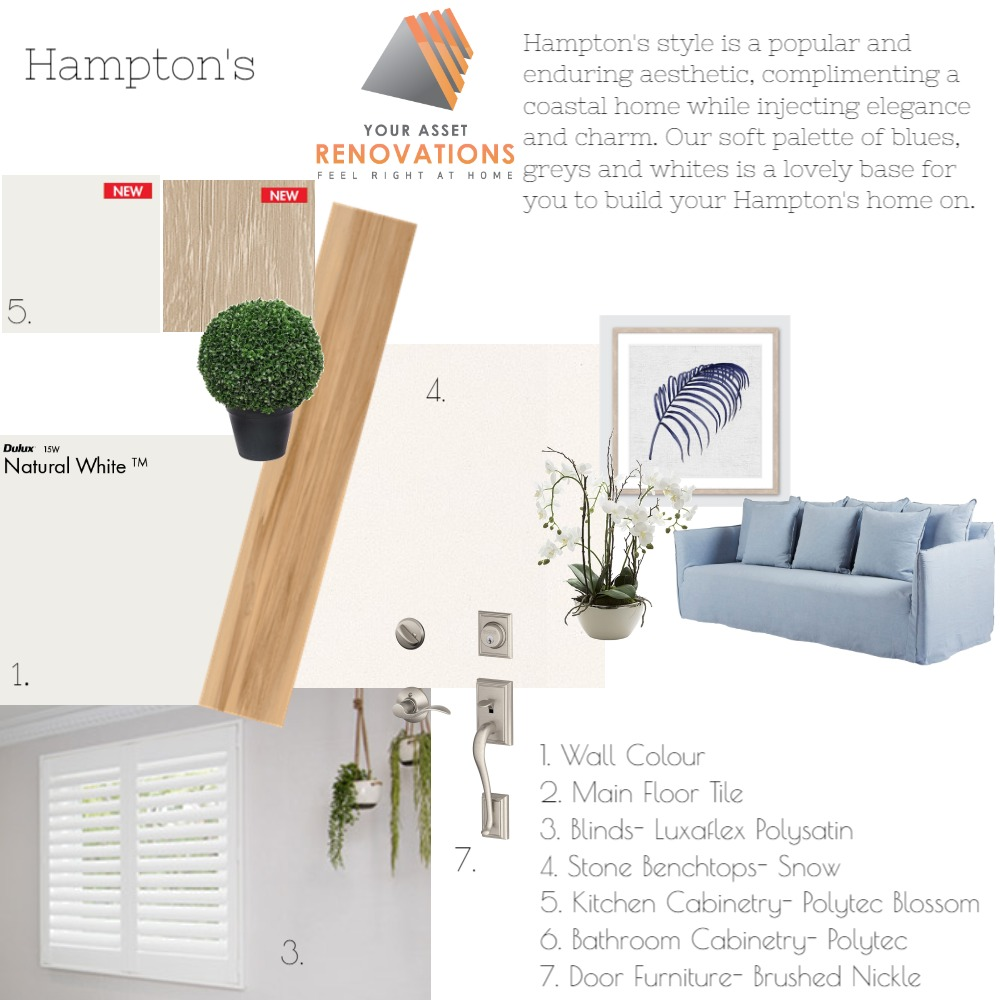 Hampton's Sunshine Coast Renovation Builder